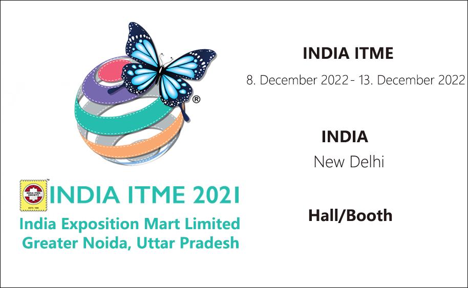 INDIA ITME 2022