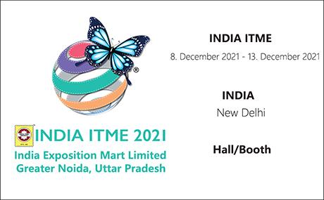 INDIA ITME 2021