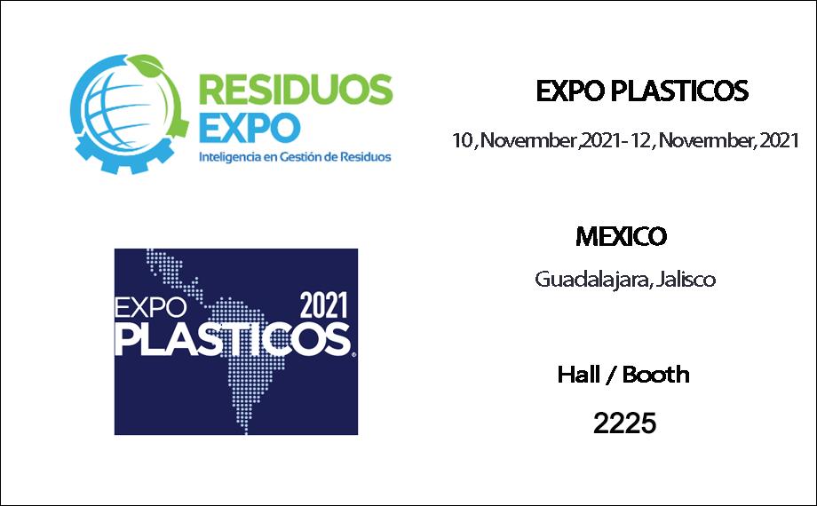 EXPO PLASTICOS 2021